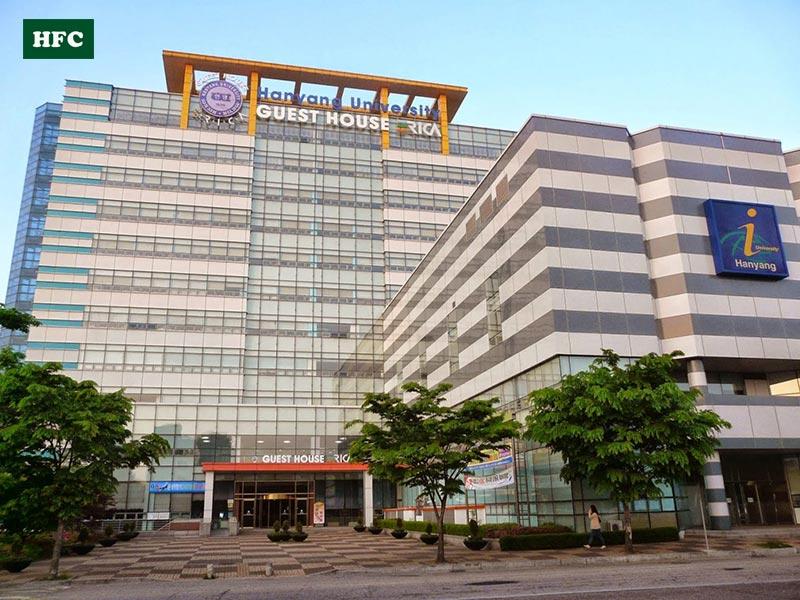 Trường Đại học Nữ sinh Hanyang(Hanyang Women University)- Ngôi trường mơ ước của các nữ sinh