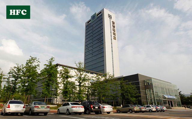 Đại Học Yeungnam - Trường Top 1% Visa Thẳng Hàn Quốc