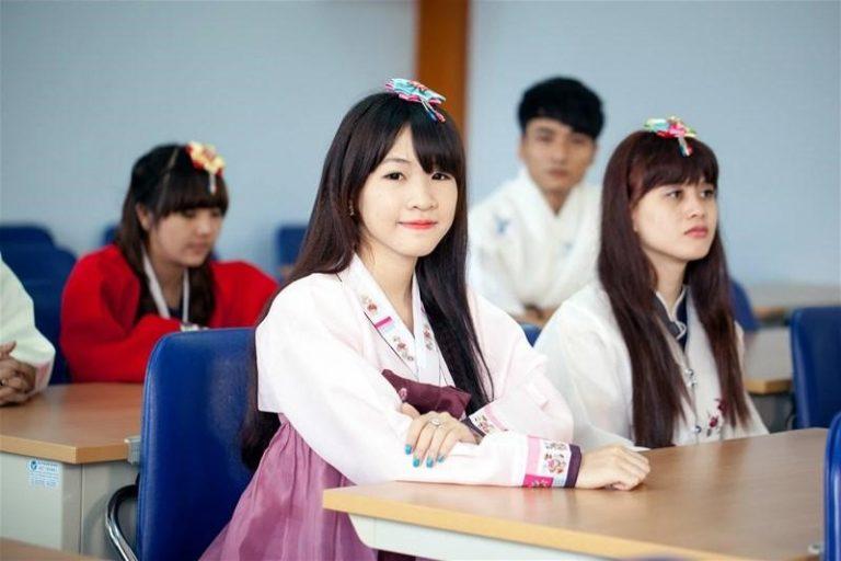 Các ngành đào tạo tại trường đại học Daegu Technical University