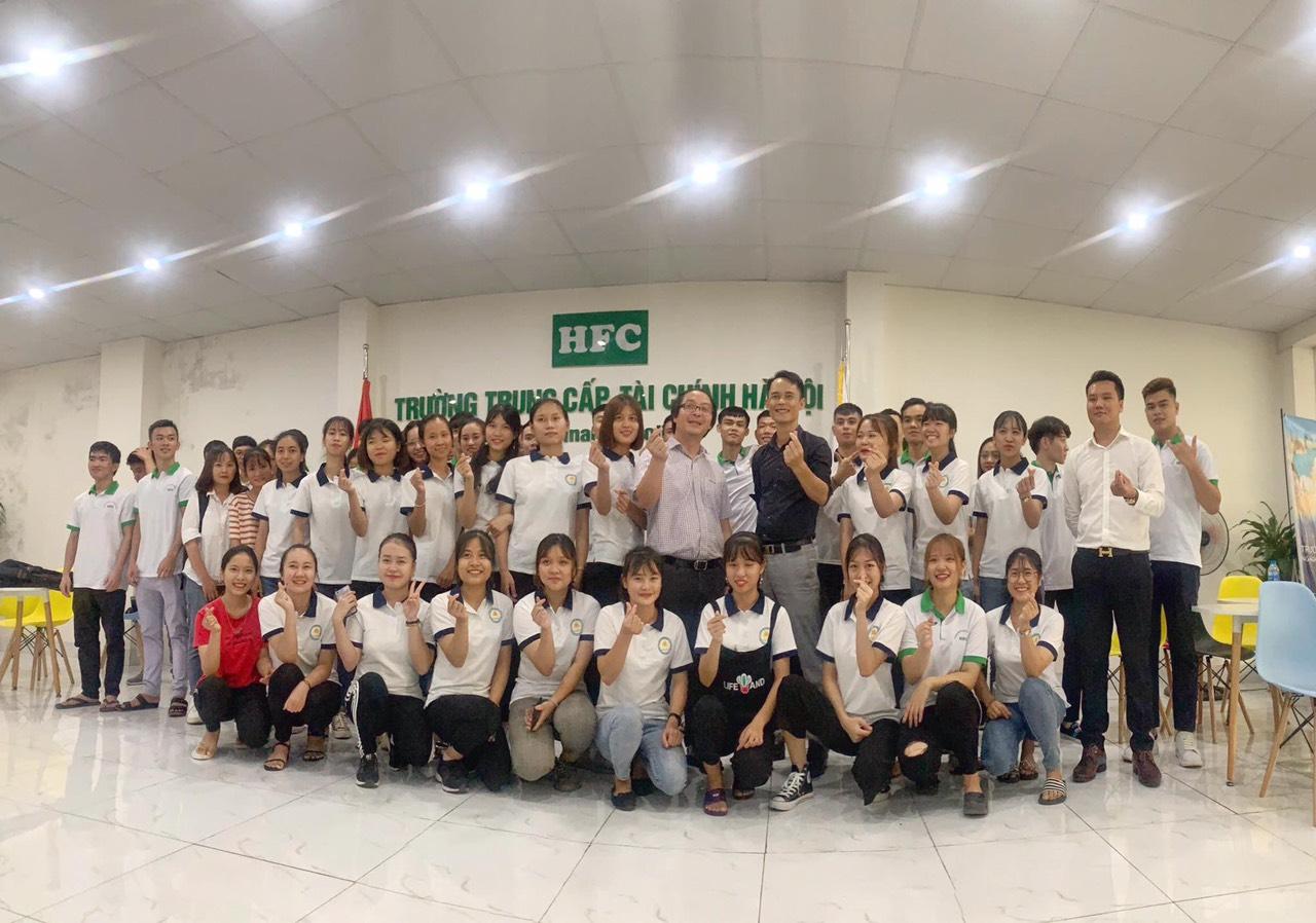Du học hàn quốc trường đại học Daegu Technical University cùng - HFC