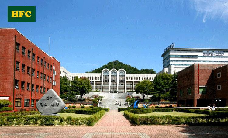 Trường Đại học Sangmyung – Môi trường giáo dục đa dạng chuyên sâu