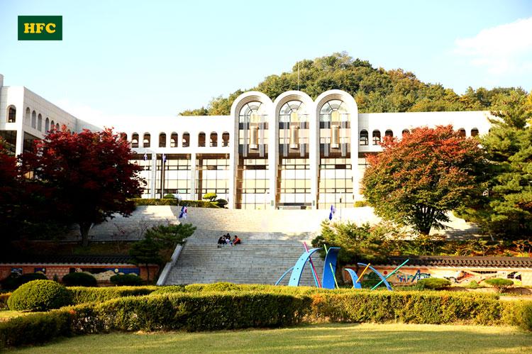 Đại học Sangmyung – Một trong những trường đại học ưu tú nhất Hàn Quốc