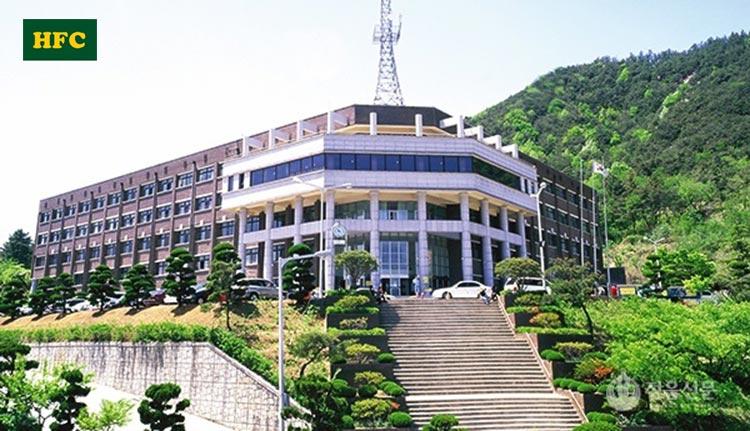 Du học trường Cao đẳng khoa học Jeonbuk – chi phí thấp, visa dễ dàng